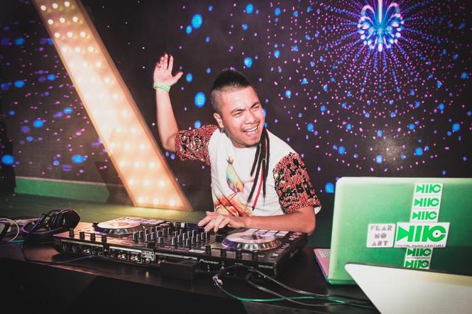 """""""Cháy"""" cùng DJ Top 50 thế giới trong tour diễn xuyên Việt - ảnh 2"""