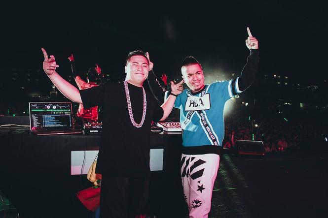 """""""Cháy"""" cùng DJ Top 50 thế giới trong tour diễn xuyên Việt - ảnh 4"""