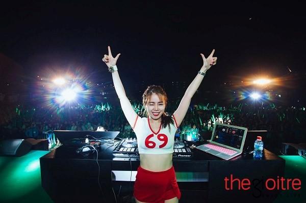 """""""Cháy"""" cùng DJ Top 50 thế giới trong tour diễn xuyên Việt - ảnh 6"""