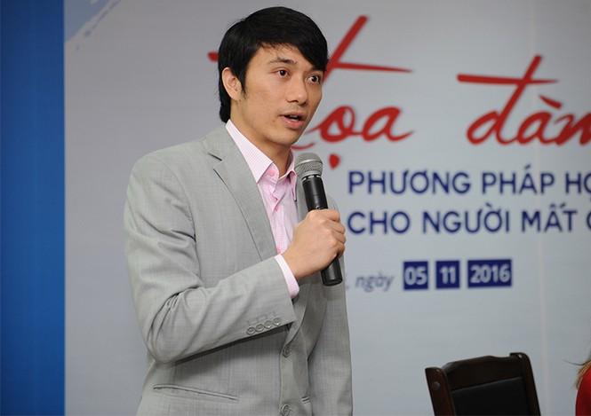 Phần đông người Việt học tiếng Anh sai quy trình - ảnh 2