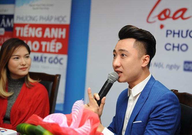Phần đông người Việt học tiếng Anh sai quy trình - ảnh 3