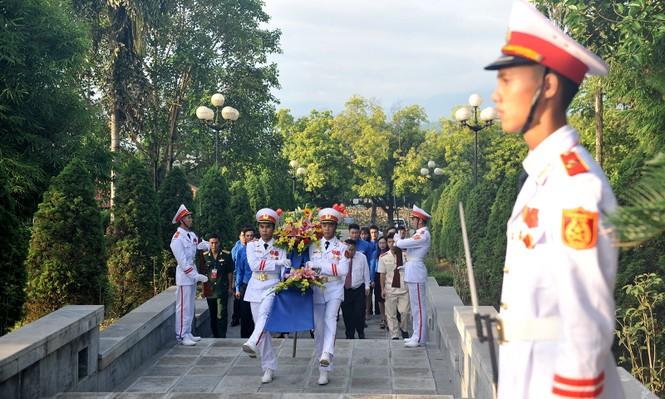 225 đại biểu tham dự Đại hội Đoàn tỉnh Lào Cai - ảnh 5