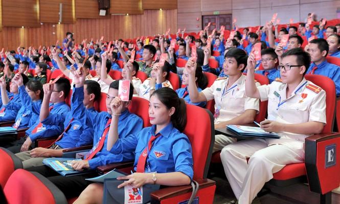 225 đại biểu tham dự Đại hội Đoàn tỉnh Lào Cai - ảnh 2
