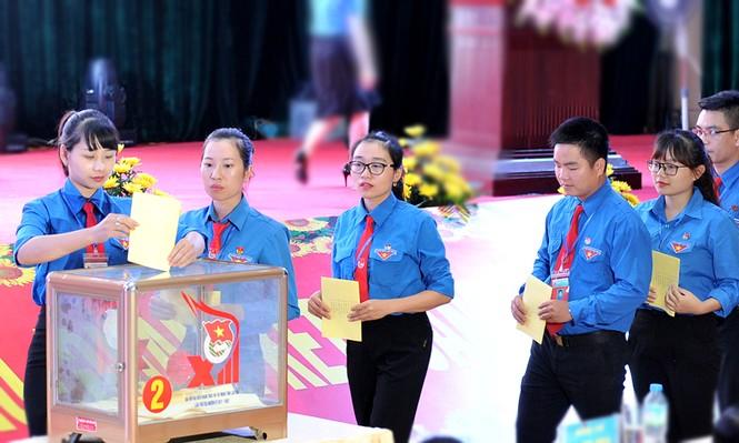 225 đại biểu tham dự Đại hội Đoàn tỉnh Lào Cai - ảnh 4