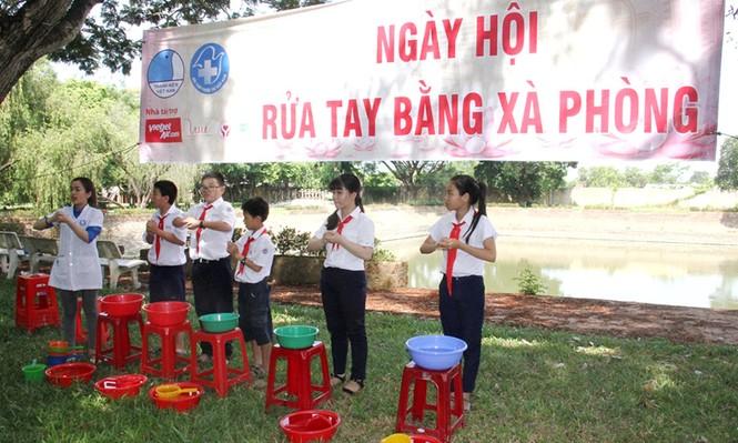 6.000 thầy thuốc trẻ tình nguyện vì sức khoẻ cộng đồng - ảnh 2