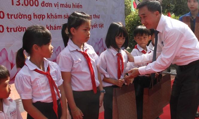 6.000 thầy thuốc trẻ tình nguyện vì sức khoẻ cộng đồng - ảnh 5