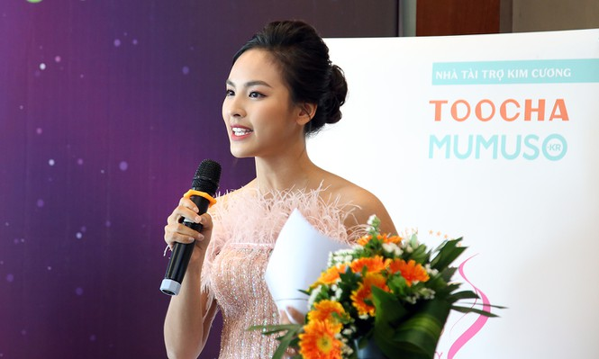 Hội tụ nhan sắc lễ phát động cuộc thi Hoa khôi Sinh viên Việt Nam 2020 - ảnh 3