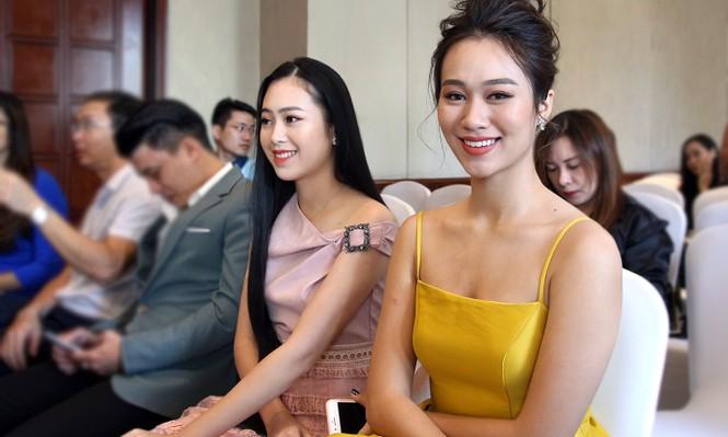 Hội tụ nhan sắc lễ phát động cuộc thi Hoa khôi Sinh viên Việt Nam 2020 - ảnh 4