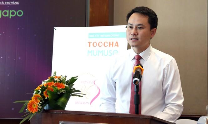 Hội tụ nhan sắc lễ phát động cuộc thi Hoa khôi Sinh viên Việt Nam 2020 - ảnh 2