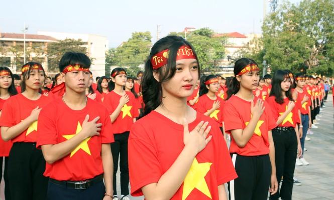Hành trình Tôi yêu Tổ quốc tôi mang công trình thanh niên đến Điện Biên - ảnh 4