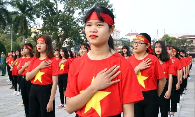 Hành trình Tôi yêu Tổ quốc tôi mang công trình thanh niên đến Điện Biên - ảnh 5