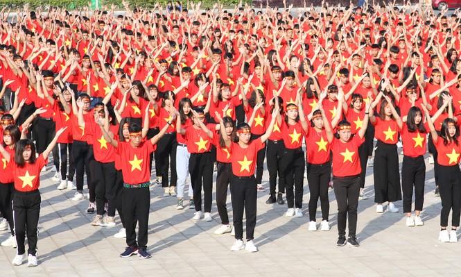 Hành trình Tôi yêu Tổ quốc tôi mang công trình thanh niên đến Điện Biên - ảnh 9