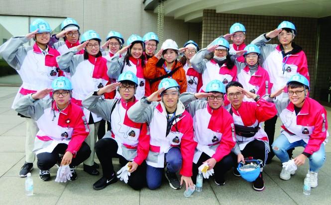 25 năm hợp tác thanh niên Việt Nam - Nhật Bản - ảnh 2