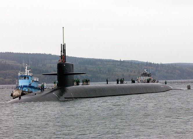 Hé lộ bất ngờ: Hải quân Mỹ thiếu tàu ngầm vì 'một loạt vấn đề' - ảnh 1