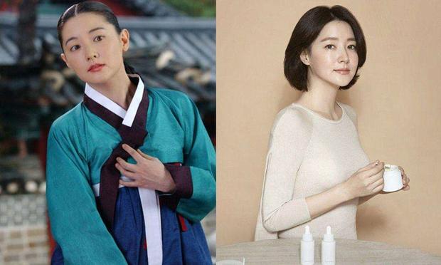 Để mặt mộc đi chợ, Dae Jang Geum Lee Young Ae lộ dấu hiệu lão hoá rõ rệt nhưng nhan sắc U50 vẫn khiến dân tình dậy sóng - Ảnh 6.