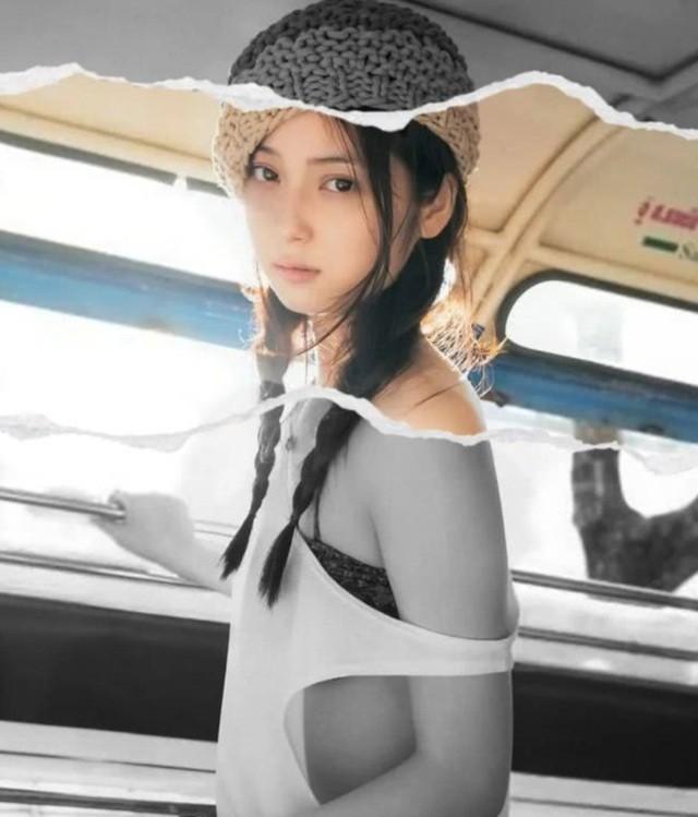 Vẻ ngoài hoàn hảo và gợi cảm của mỹ nhân hàng đầu Nhật Bản bị chồng lừa dối - 29