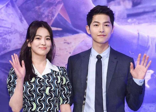 Rộ nghi vấn bạn gái tin đồn của Song Joong Ki đứng đằng sau hỗ trợ vụ chia tài sản với Song Hye Kyo - Ảnh 3.