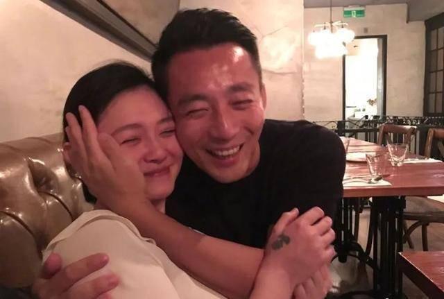 Tình yêu đáng ngưỡng mộ của vợ chồng Từ Hy Viên - 5