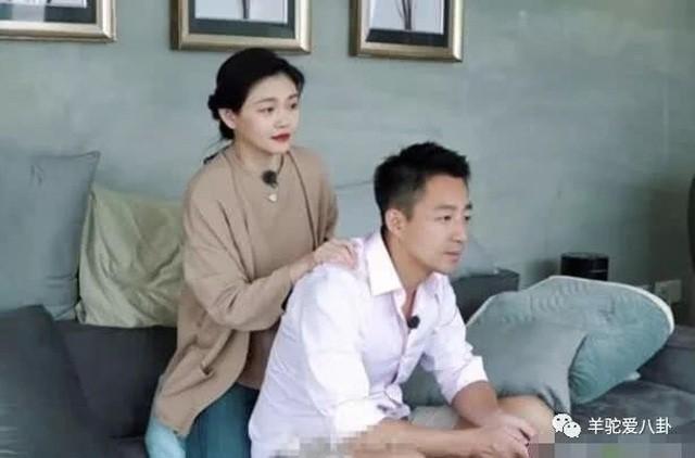 Tình yêu đáng ngưỡng mộ của vợ chồng Từ Hy Viên - 6