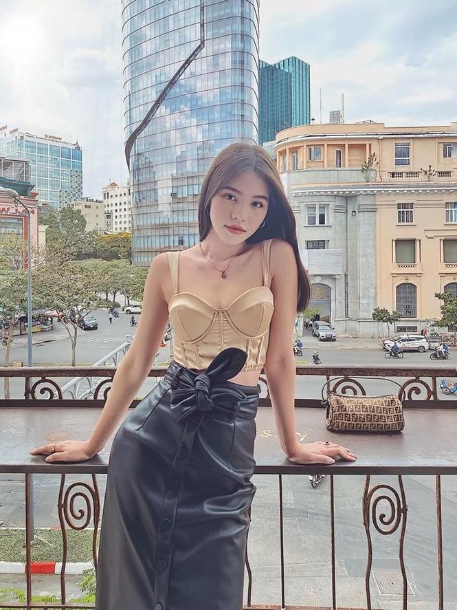 """Trấn Thành, Minh Hằng là đại gia ngầm, xài tiền """"khủng khiếp"""" vẫn chưa là gì với """"Hoa hậu con nhà giàu"""" Jolie Nguyễn - 14"""