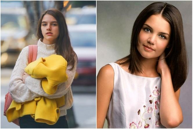 """Top 5 mỹ nữ tuổi đôi mươi: Những """"người thừa kế"""" quyến rũ và tài năng bậc nhất showbiz - ảnh 4"""