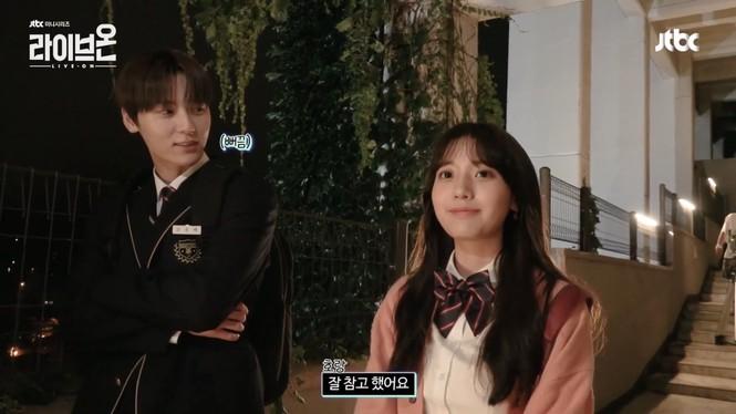 Song Kang Ho là diễn viên điện ảnh được yêu thích nhất xứ Kim Chi theo Gallup Korea 2020 - ảnh 2