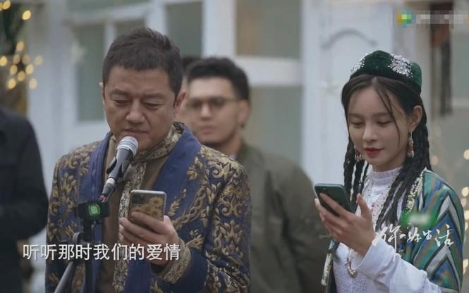 Song Kang Ho là diễn viên điện ảnh được yêu thích nhất xứ Kim Chi theo Gallup Korea 2020 - ảnh 7