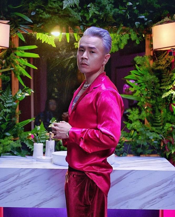 3 cái tên sẽ được nhắc đến nhiều nhất trong Showbiz Việt năm 2021 - ảnh 5