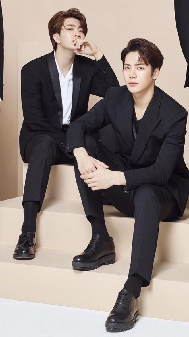 Lần đầu tiên có 1 Web-drama Hàn mà nam chính và kịch bản phụ thuộc vào bình chọn của fan - ảnh 1