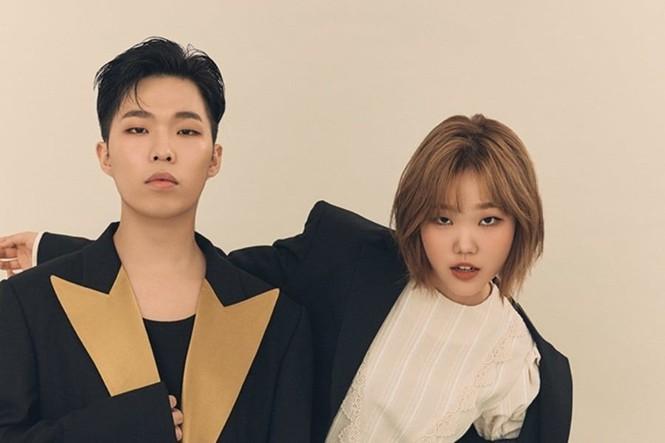"""""""Hot"""": Chồng cũ  """"bạn gái cũ"""" Kim Hyun Bin tiết lộ động thái mới cho đầu năm 2021  - ảnh 2"""