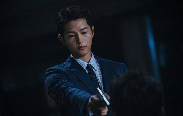 """""""Hot"""": Chồng cũ  """"bạn gái cũ"""" Kim Hyun Bin tiết lộ động thái mới cho đầu năm 2021  - ảnh 1"""