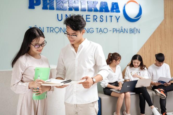 Chiêm ngưỡng giảng đường đại học đẹp như mơ - ảnh 5