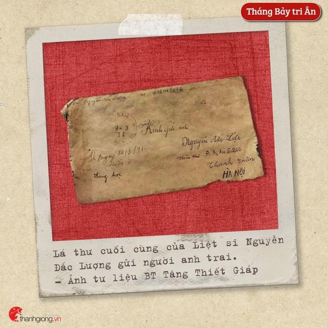 Tháng Bảy tri ân: Những kỷ vật từ kíp xe tăng bất tử 377 tái hiện một thời hoa lửa - ảnh 4