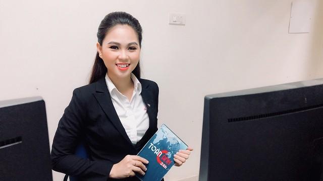 18 tuổi Hoa khôi Sinh viên từng bán trà sữa và đi dạy thêm - ảnh 9