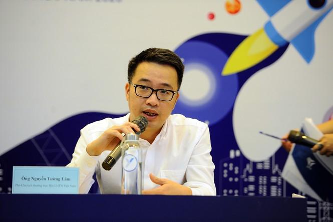 """NSƯT Xuân Bắc đồng hành cùng """"Hành trình thanh niên khởi nghiệp đổi mới sáng tạo 2020"""" - ảnh 2"""