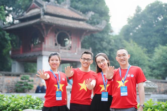Khởi động Diễn đàn Trí thức trẻ Việt Nam toàn cầu lần thứ III - ảnh 1