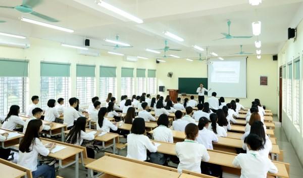 Sư phạm Công nghệ - ngành đào tạo mới của Học viện Nông nghiệp Việt Nam - ảnh 2