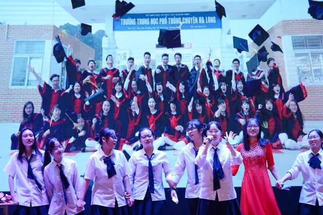 """Học sinh Quảng Ninh giành quán quân cuộc thi """"Hùng biện tiếng Anh Quốc gia 2020"""" - ảnh 4"""