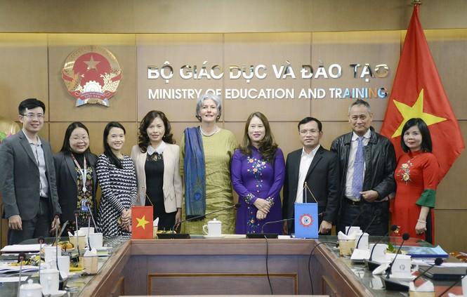 Việt Nam đứng đầu Đông Nam Á về đánh giá kết quả học tập của học sinh Tiểu học  - ảnh 2