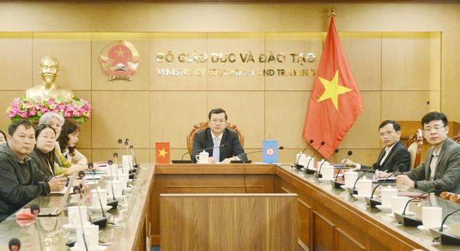 Việt Nam đứng đầu Đông Nam Á về đánh giá kết quả học tập của học sinh Tiểu học  - ảnh 1