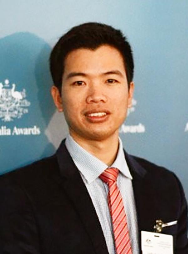 Chân dung 10 nhà khoa học trẻ nhận giải thưởng Quả cầu vàng năm 2020 - ảnh 8