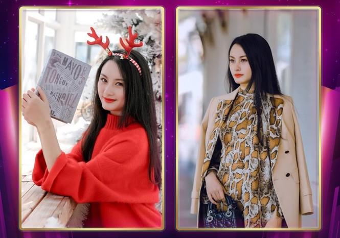 Cuộc thi Hoa khôi sinh viên Việt Nam 2020: Lộ diện những ứng viên sáng giá - ảnh 5