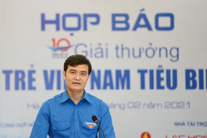 """Bắt đầu bình chọn """"Gương mặt trẻ Việt Nam tiêu biểu"""" 2020 - ảnh 2"""