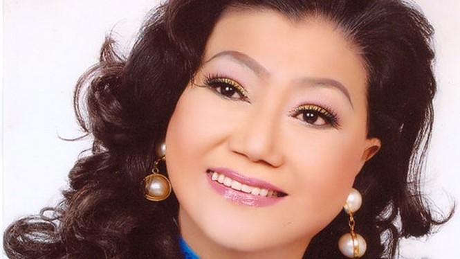 NSND Kim Cương: 'Tôi là đào bi' - ảnh 1