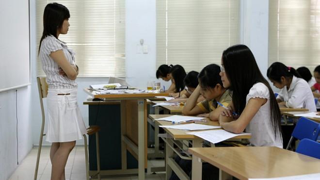 Những cái ngược đời của đại học Việt Nam - ảnh 1