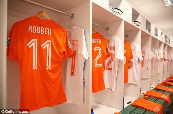 Hà Lan-Mexico (2-1): Ngược dòng siêu tưởng - ảnh 12