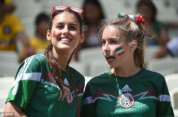 Hà Lan-Mexico (2-1): Ngược dòng siêu tưởng - ảnh 16