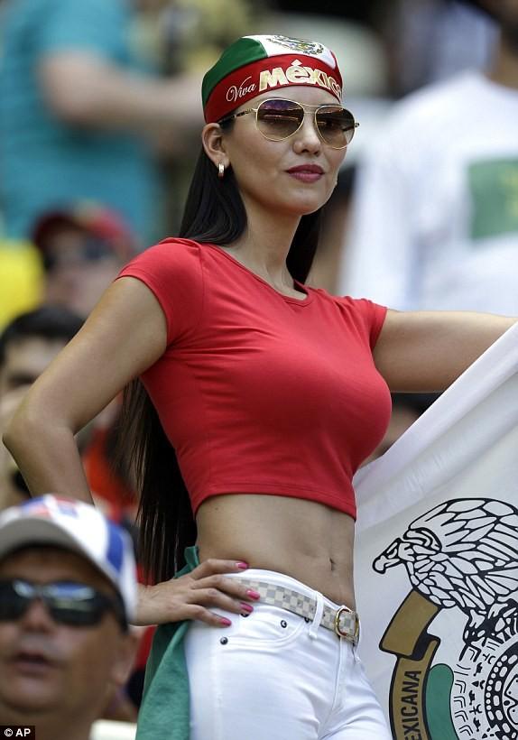 Hà Lan-Mexico (2-1): Ngược dòng siêu tưởng - ảnh 11