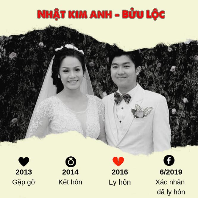 5 cặp đôi hot của showbiz Việt tuyên bố ly hôn năm 2019 - ảnh 3