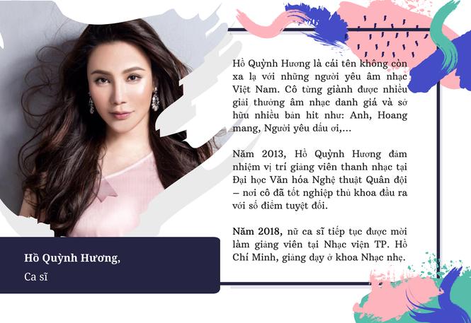 Những sao Việt khiến người hâm mộ ngỡ ngàng vì bén duyên với nghề giáo - ảnh 2